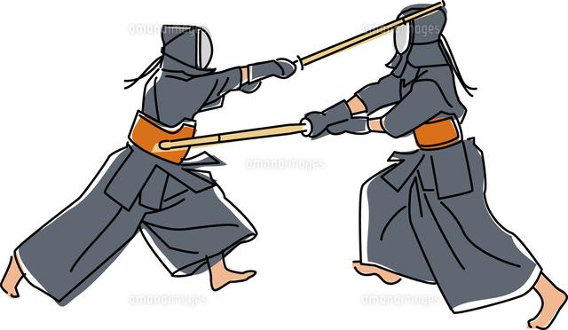 剣道11002066072の写真素材イラスト素材アマナイメージズ