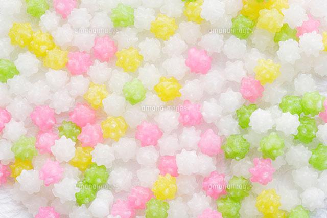 金平糖11004030184の写真素材イラスト素材アマナイメージズ