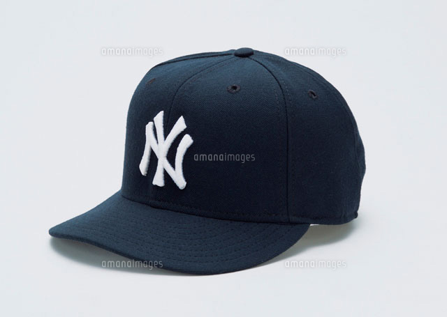 野球帽11007019591の写真素材イラスト素材アマナイメージズ