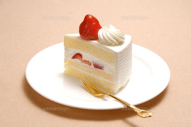 イチゴショートケーキ11012020400の写真素材イラスト素材アマナ