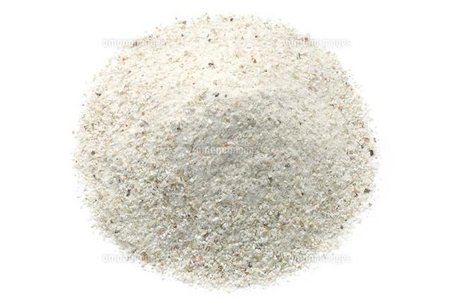 蕎麦粉11074002175の写真素材イラスト素材アマナイメージズ