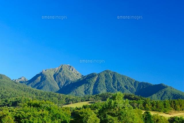 清里より八ヶ岳11076006455の写真素材イラスト素材アマナイメージズ