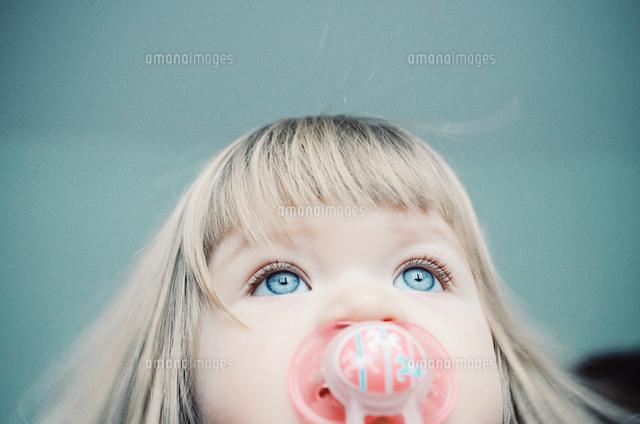 作品番号:11115009485  作品タイトル:Close-up Portrait Of Girl