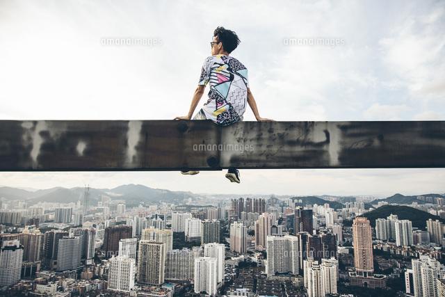 作品番号:11115050675  作品タイトル:View Of Cityscape