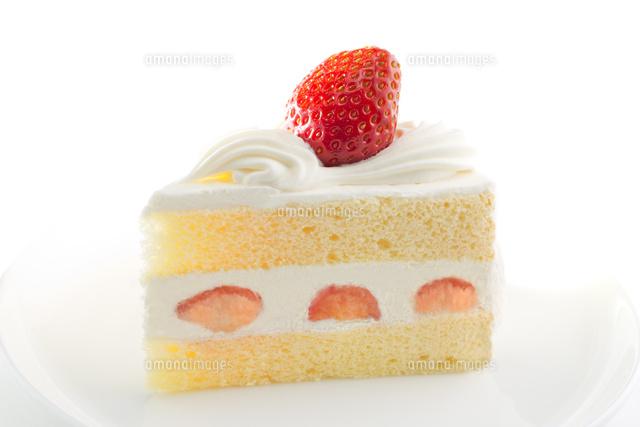 イチゴのショートケーキ28056003290の写真素材イラスト素材アマナ