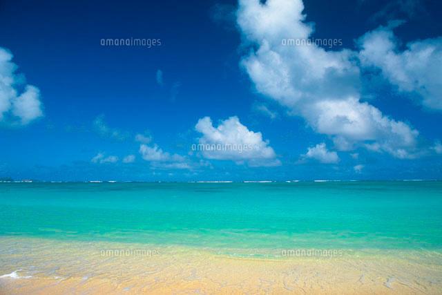 きれいな海28144017538の写真素材イラスト素材アマナイメージズ