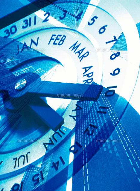 時の流れ28144022351の写真素材イラスト素材アマナイメージズ