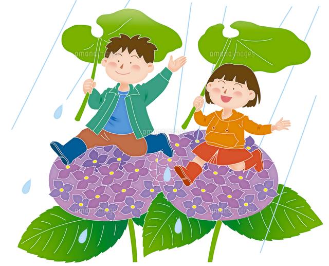 梅雨イメージ28144080128の写真素材イラスト素材アマナイメージズ