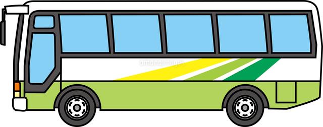 観光バス60009000725の写真素材イラスト素材アマナイメージズ