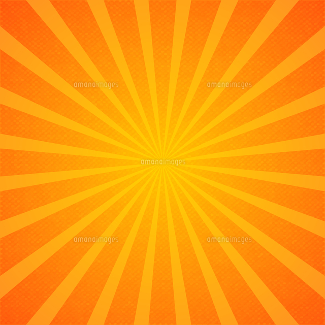 Abstract Sunburst Background Wallpaper Poster Vector Illustration