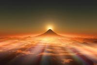 富士山 10185001792| 写真素材・ストックフォト・画像・イラスト素材|アマナイメージズ