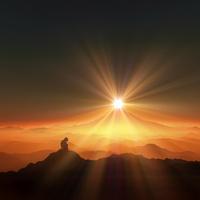 富士山と猿 10185001904| 写真素材・ストックフォト・画像・イラスト素材|アマナイメージズ
