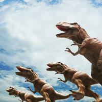 恐竜 10610000771| 写真素材・ストックフォト・画像・イラスト素材|アマナイメージズ