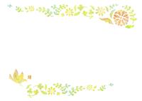 花と鳥 10690000008| 写真素材・ストックフォト・画像・イラスト素材|アマナイメージズ