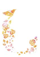 花と鳥 10690000011| 写真素材・ストックフォト・画像・イラスト素材|アマナイメージズ
