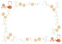 お正月小物のパターン 10690000042| 写真素材・ストックフォト・画像・イラスト素材|アマナイメージズ