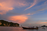 Happy Island; Hat Phra Nang Beach; Railay; Krabi Province; Thailand; Southeast Asia; Asia. Hat Phra Nang Beach; Railay Beach; fo
