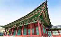 Historical Building;Seoul