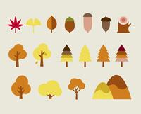 秋の自然 60000000024| 写真素材・ストックフォト・画像・イラスト素材|アマナイメージズ