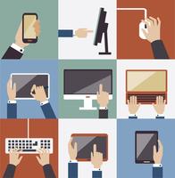 set of business icons illustration 60016002630| 写真素材・ストックフォト・画像・イラスト素材|アマナイメージズ