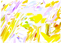 abstract   Background    -   Colorful spring decoration. Vector illustration. 60016007635| 写真素材・ストックフォト・画像・イラスト素材|アマナイメージズ