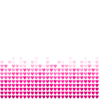 Heart a background. Structure of pink heart. A vector illustration 60016022642| 写真素材・ストックフォト・画像・イラスト素材|アマナイメージズ