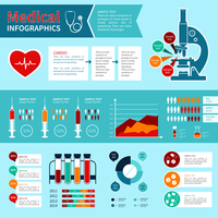 Flat medical emergency first aid care infographic elements with charts and graphs vector illustration 60016029748| 写真素材・ストックフォト・画像・イラスト素材|アマナイメージズ