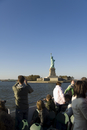 Statue of Liberty, New York City, New York, United States of America, North America