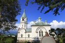 Russian Orthodox Church, Hakodate City