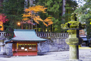 Asia, Japan, Honshu, Tochigi Prefecture, Nikko shrine; Unesco
