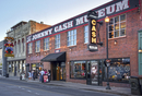 Nashville, Tennessee, The Johnny Cash Museum