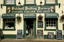 The Old Original Bakewell Pudding Shop home of the famous Bakewell Pudding.
