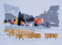 秋の収穫  イラスト 01432000006| 写真素材・ストックフォト・画像・イラスト素材|アマナイメージズ