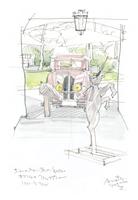 リヨン・ラ・フォレ 02398000511| 写真素材・ストックフォト・画像・イラスト素材|アマナイメージズ