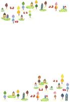 小さなおうち 02427000231| 写真素材・ストックフォト・画像・イラスト素材|アマナイメージズ