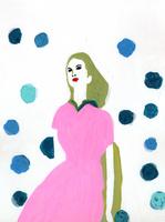 女性 02665000021  写真素材・ストックフォト・画像・イラスト素材 アマナイメージズ