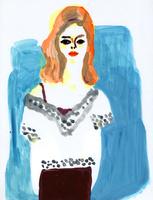女性 02665000030  写真素材・ストックフォト・画像・イラスト素材 アマナイメージズ