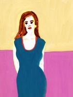 女性 02665000038  写真素材・ストックフォト・画像・イラスト素材 アマナイメージズ