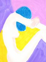 裸の女性 02665000040  写真素材・ストックフォト・画像・イラスト素材 アマナイメージズ