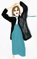 女性 02665000049  写真素材・ストックフォト・画像・イラスト素材 アマナイメージズ
