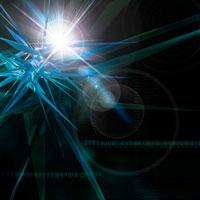 C.G ネットワークイメージ 青 07045000084| 写真素材・ストックフォト・画像・イラスト素材|アマナイメージズ