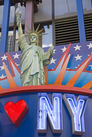 42nd Street, Times Square, Midtown Manhattan, New York City, New York, United States of America, North America