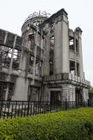 Atomic Bomb Dome (Genbaku Dome), Hiroshima Peace Memorial, UNESCO World Heritage Site, Hiroshima, Japan, Asia 20062095075| 写真素材・ストックフォト・画像・イラスト素材|アマナイメージズ