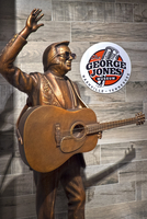 Nashville, Tennessee, George Jones Museum, Country Music Star