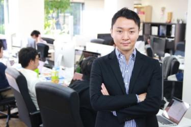 長期インターンシップを経て23歳で起業した廣瀬社長。いま注目のIT×教育企業、スタディプラスで働く魅力とは?