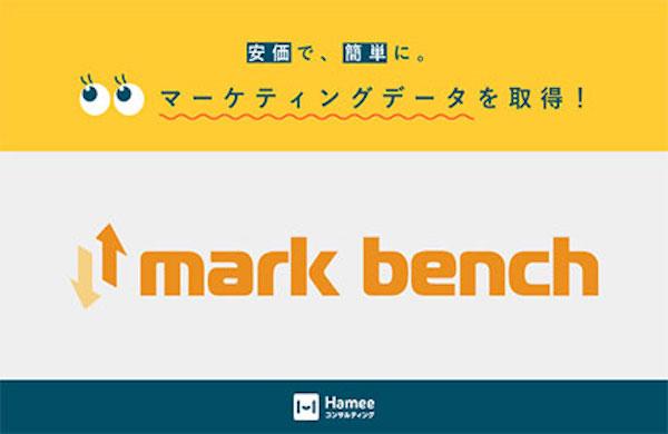 楽天市場の売上調査なら「markbench(マークベンチ)」