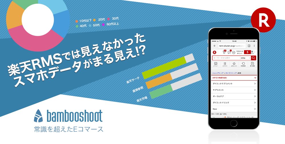 bambooshoot(バンブーシュート)