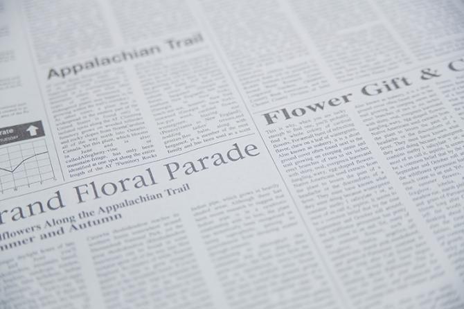 日経新聞で挫折したことのある就活生向け!日経新聞を効率よく読む為の5つのコツ・方法