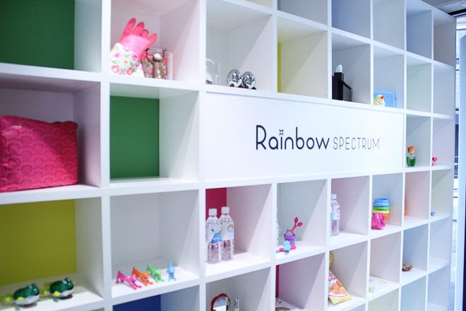 rainbow-spectrum
