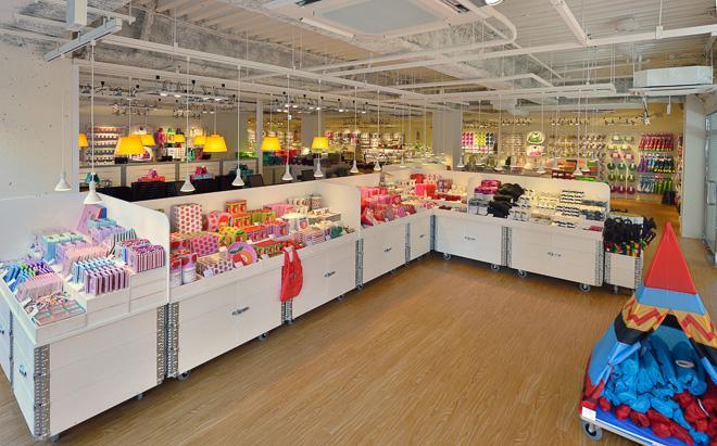 人気店続々オープン! 原宿や表参道の安くてかわいい海外雑貨屋まとめ